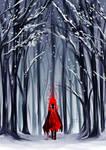 Red Hood Demon