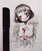 Broken Battery by Nasuki100