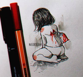 Worthless by Nasuki100