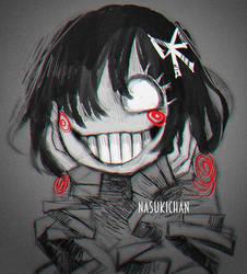 big smile by Nasuki100