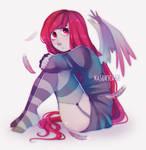 Angel Cherry Pau