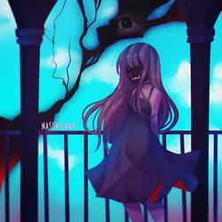 broken sky by Nasuki100