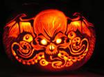 Pumpkin 08 by squatsatch