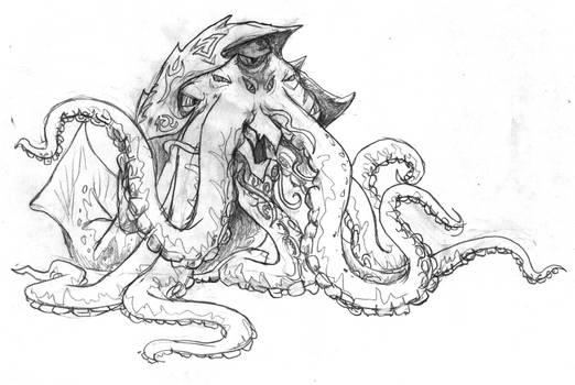 Kraken spawn