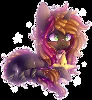 :CP: Cute little stars by Melly-fox