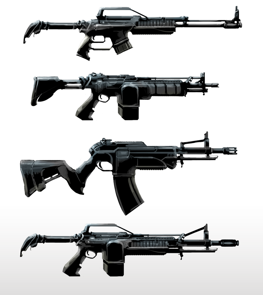 history of the modern assault rifle The assault rifles will be of 762mm calibre, while the carbines will be of 556mm calibre faster purchase last week, the chief of the army staff, general bipin rawat, said that to meet the immediate requirement and keeping cost in mind, the army had decided to go for two different rifles.