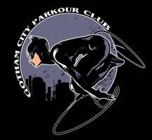 Gotham City Parkour Club