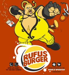 Rufus Burger