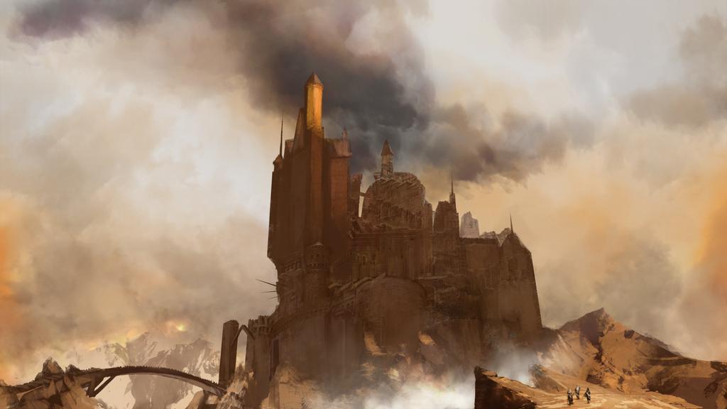 Desolate by Estrada