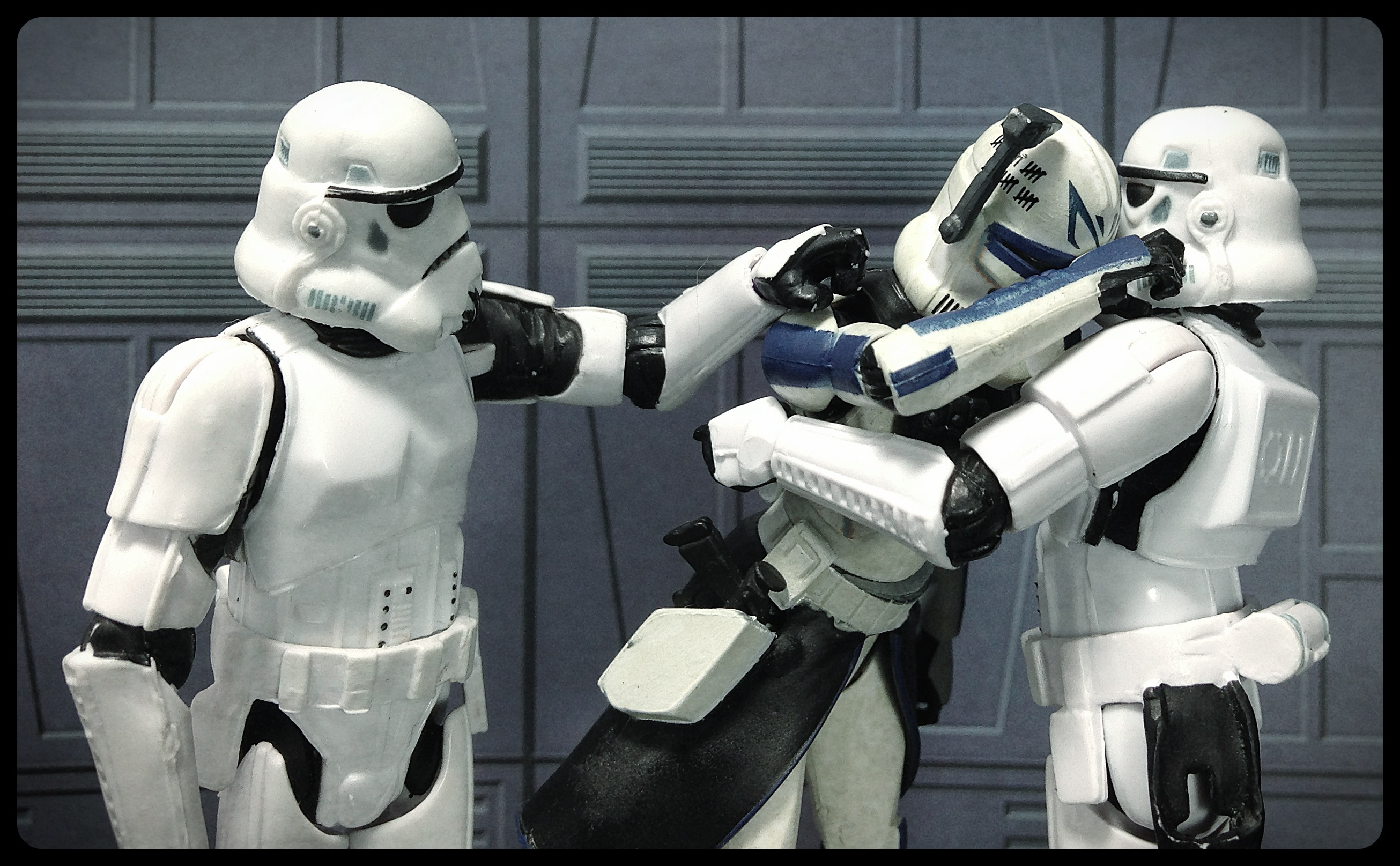 It's a sad day for Captain Rex by EmpireStripsBack on ...