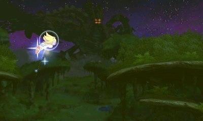 Sonic in Gaur Plains Zone by sonicgoku24