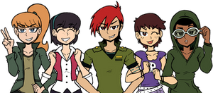 Five's Company