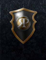 RP logo by vilestyle