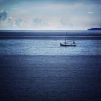 the old man and the sea by lejaaaaaaaa
