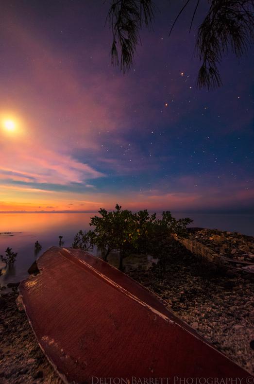The Stars Make Me Dream by Delton36712