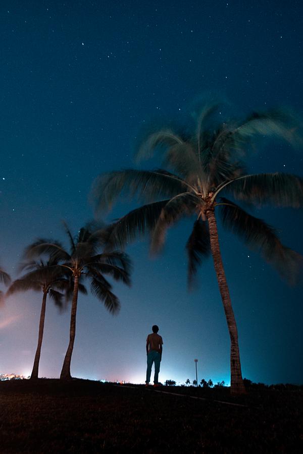 Star Gazing. by Delton36712