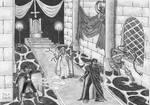 Castlevania: Dracula's Curse