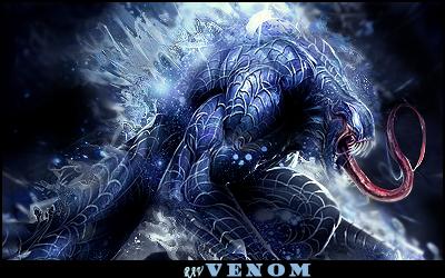 Venom by Kooster25