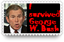 I Survived George Bush by The-REAL-Dark-Light