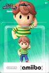 (Super Smash Bros. Series) Travis amiibo