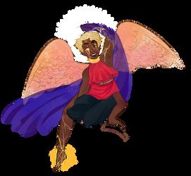 [ORIGINAL WORKS] angel toby.
