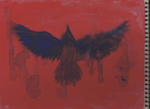 Midnight Raven