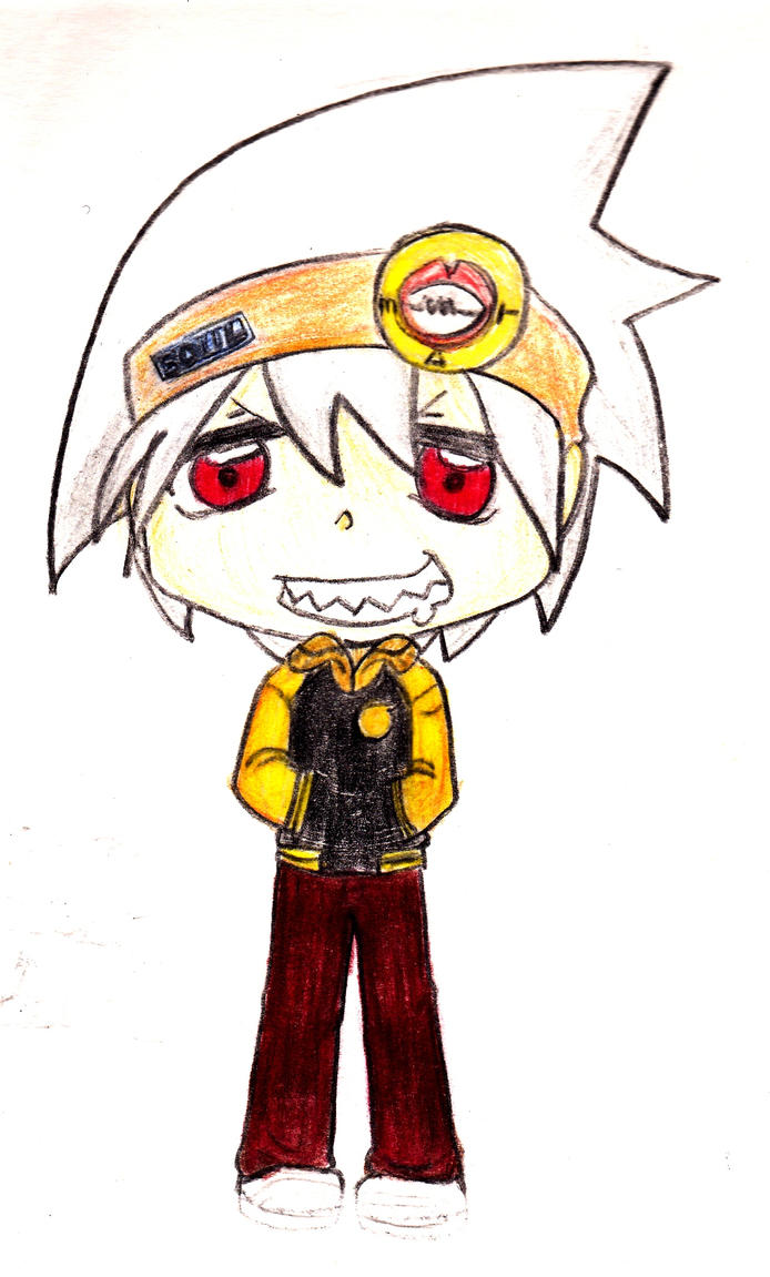 Soul Eater Death The Kid Shoes