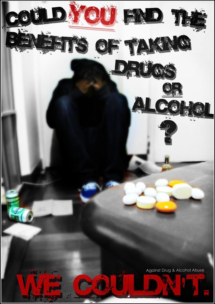 Drug and Alcohol Abuse by Kaoru-DC on DeviantArt