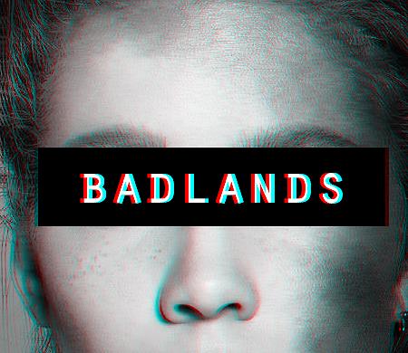Badlands by MayaGenetic