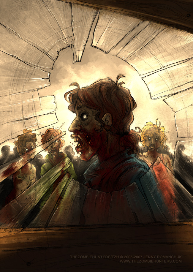 Found You by Ashwings