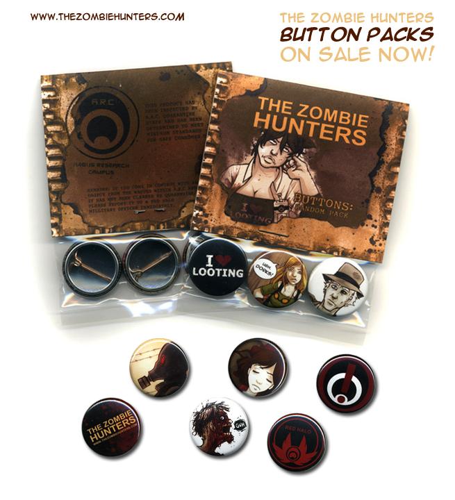 TZH Button Packs by Ashwings