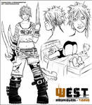 CyberGeneration - West