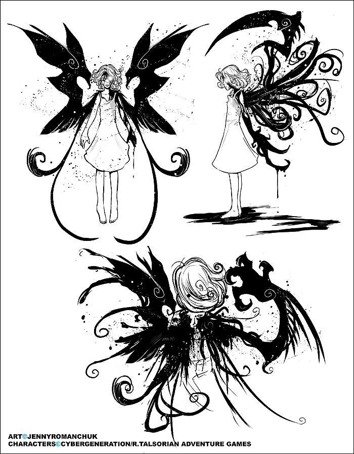 CGen - Character sheet by Ashwings ...