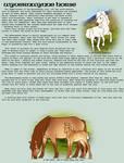 Wyvernwynne Horse - Breed Sheet