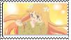 Mitsuki stamp by Yuri-milkshake