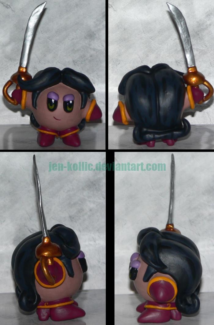 Kirby Morgan by jen-kollic