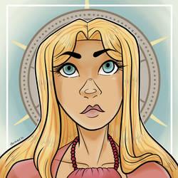 Brielle Square Icon