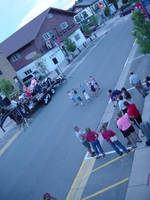 2003 Heidi Street Dance by Azildin