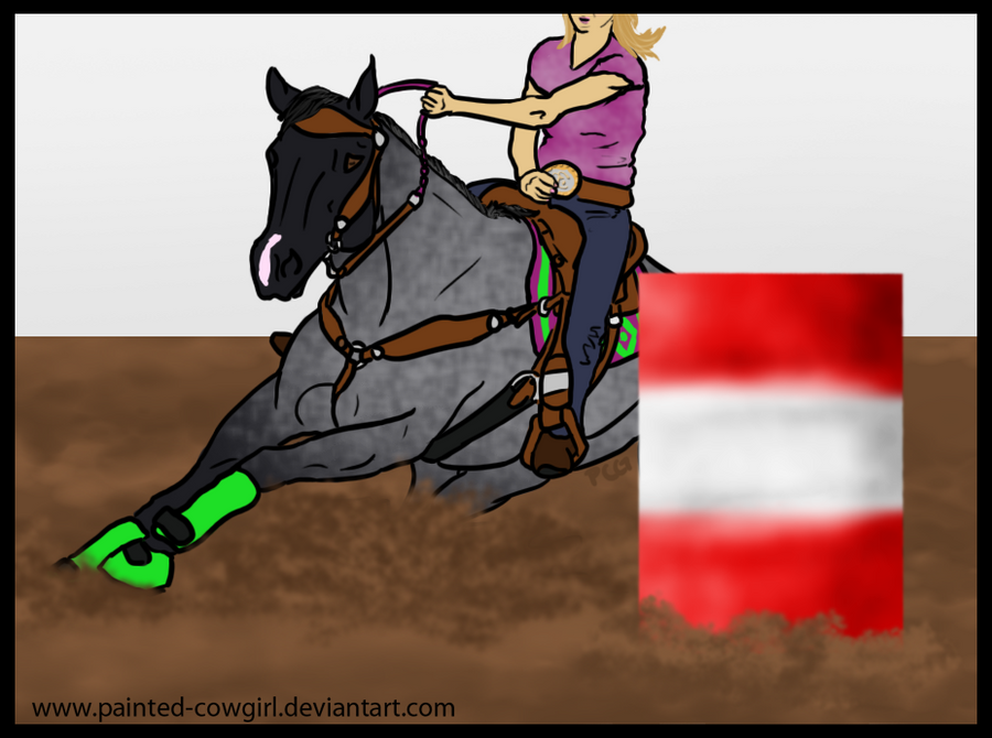 Cindy Pierson Dulays HorseRacesNet  Welcome!