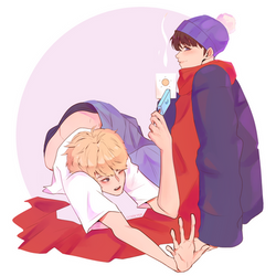 Sope winter and summer