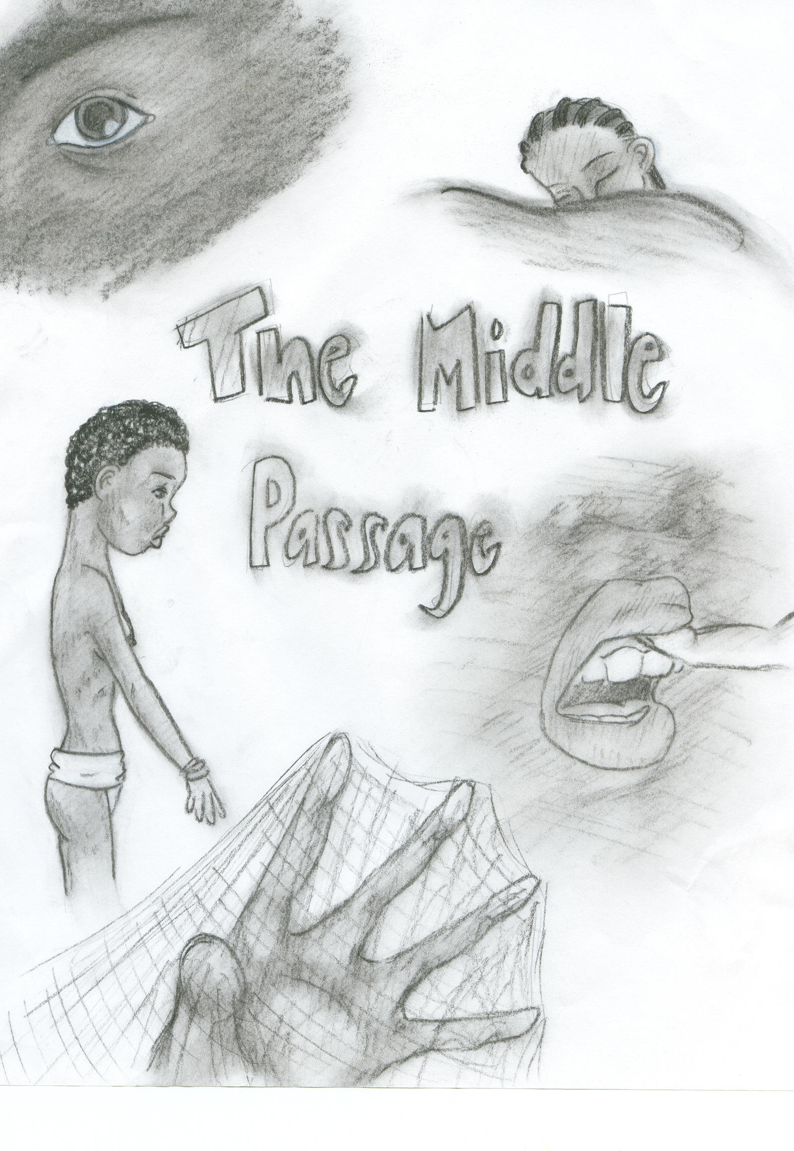 the middle passage by duckyfeets on  the middle passage by duckyfeets the middle passage by duckyfeets