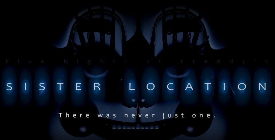 Fnaf: Sister Location by LuigiBrosTheGolden