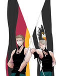 APH:germany prussia brothers