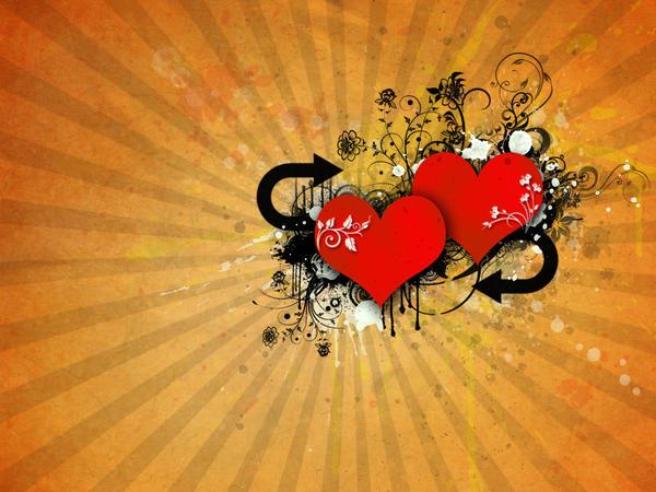 Valentine by imuza
