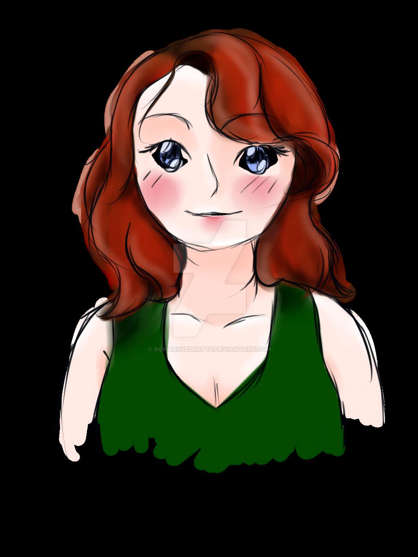 KoharuVeddette's Profile Picture