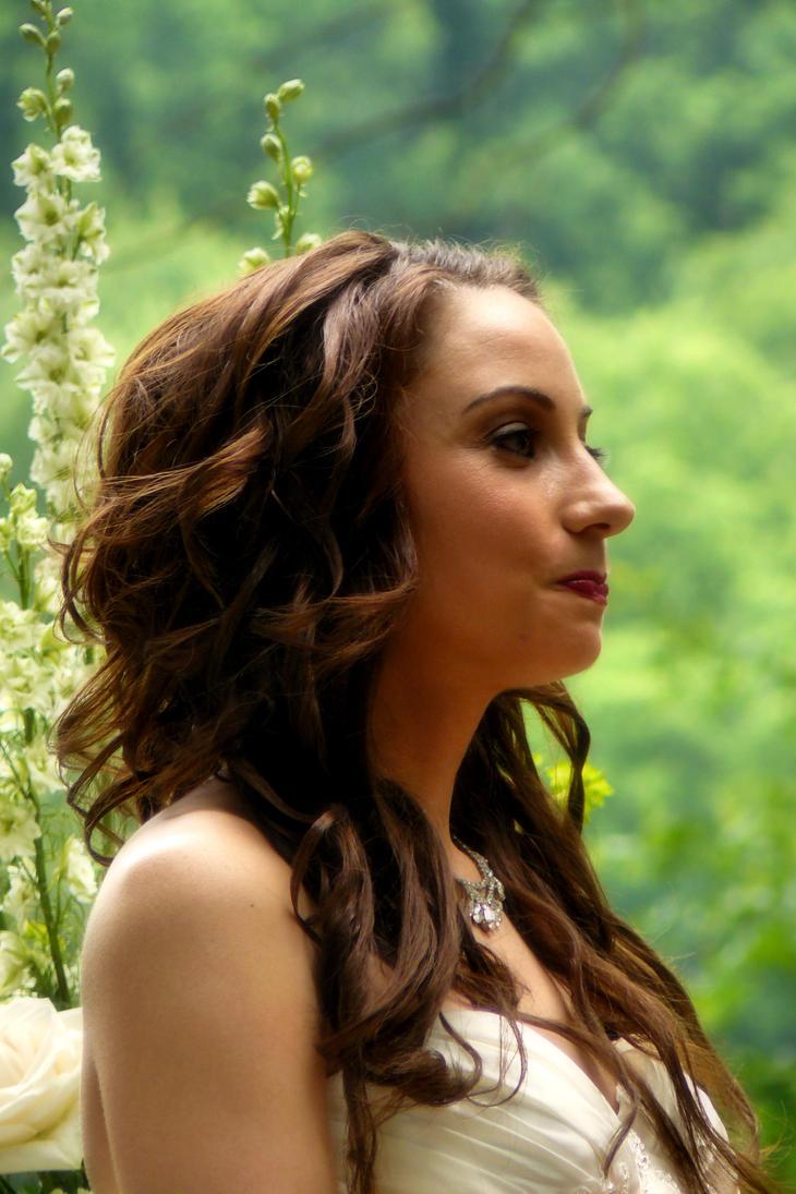 Beautiful Bride IV by Ancient-Hoofbeats
