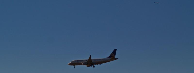 Continental Air by Ancient-Hoofbeats