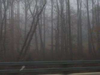 Drifting Smoke by Ancient-Hoofbeats