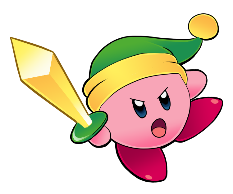 Favorite Kirby Power? | IGN Boards