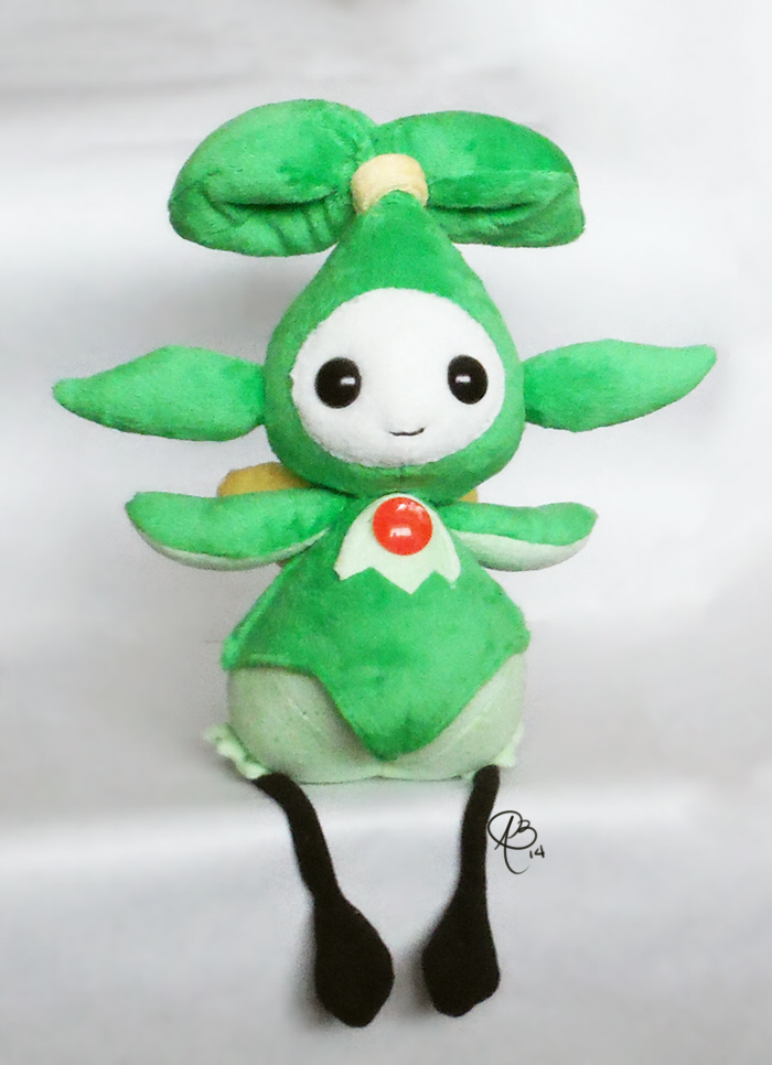 Sylph plush by Blackash